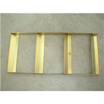 "Sluice Box Riffles-DIY 5-3/4"" Wide 12-7/8"" Long-Gold Mining-Recirculating"