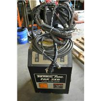 Thermal Dynamics Pak 3XR Plasma Cutter, PAK3XR, PRI: 208/320V, SEC: 90V 31A