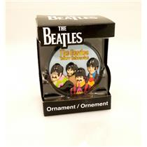 Carlton American Greetings Ornament 2011 The Beatles Yellow Submarine - AXOR118Z