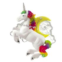 Carlton American Greetings Ornament 2010 Daughter - Unicorn - #AGOR364X-SDB