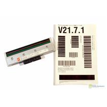 Zebra 44000M KST-104-8MPD1-ZB1 203DPI Printhead S300 S500 105S 105Se Printers