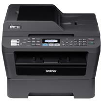 BROTHER MFC-7860DW LASER ALL IN ONE WARRANTY REFURBISHED WITH DRUM ,TONER ,CD