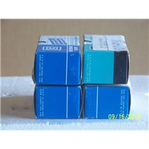 8 FanFold Packs Graphic Controls FoxBoro 56441-6TX FanFold Chart Paper