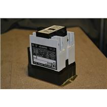 Square D 8501XO22 Series A Type X Relay, 120V Coil, Form 9648, 8501 OX 22