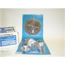 "Boaters' Resale Shop Of Tx 1409 0107.15 PERKO 0457DP4 ENGINE FLUSH KIT (5/8"")"