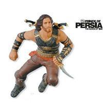 Hallmark Ornament 2010 Prince Dastan - Disney's Prince of Persia - #QXD2152