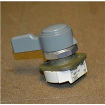 Allen Bradley 800T-J91 Switch, Grey Handle,  NEMA Type 4,13