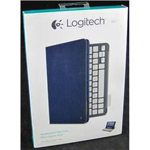 Logitech Keyboard Folio Mini 920-005282 for iPad Mini