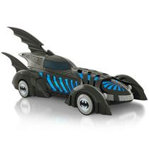 Hallmark Keepsake Magic Ornament 2015 Batmobile - Batman Forever - #QXI2237-SDB