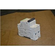 SCHNEIDER ELECTRIC MG24521 Circuit Breaker, D Curve, 2 Pole, 8A, 24521