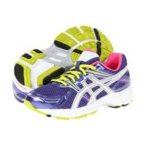 Asics GT-1000 GS Girls Shoes 5.5