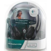 Logitech USB Headset H390 981-000310