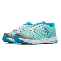 New Balance 697 Girls Shoes KJ697BPY 5.5