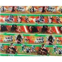 Star Wars Officially Licensed Wrapping Paper Roll - 40 Square Feet - #W15-20570