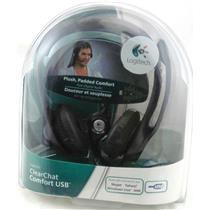 Logitech ClearChat Comfort USB 981-000014