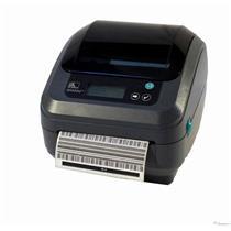 Zebra GX420D GX42-202710-000 Direct Thermal Label Printer Wireless WiFi 203DPI