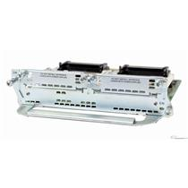 Cisco NM-2W 2 WAN Card Slot Network Module Compatible for 2600 & 3700 Routers