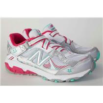New Balance 688 Girls Shoes 2.5 M New NIB