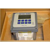Mettler Toledo 2375 pH/ORP Micoprocessor Analyzer, 115V - *NEW OLD STOCK*