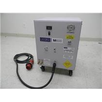 Oxford Instruments M600 Helium Compressor Cryopump Cryogenics Freezing Med. Hrs