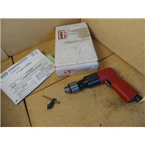 ARO / Ingersoll-Rand DG051B-15-B Pneumatic Air Drill 1500 RPM New
