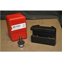 "Dorian Tool QITP40-1 #1 Turning & Facing Holder 1""/25mm Tool Capacity"