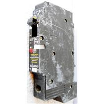#2 SQUARE D ECB14020G3 POWERLINK CIRCUIT BREAKER, 277 VAC 20 AMP, 1 POLE, REMOT