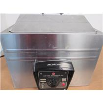 Lab-Line Instruments 3005-7  Stainless Steel Heated Water Bath 1000 Watt, 120V