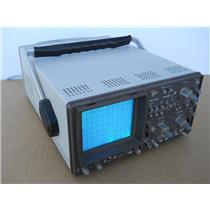 Philips PM3302 Oscilloscope PM 3302/001