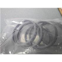Interspiro / Spiromatic 34619093 Grey Locking Ring (5 Pack) for SCBA Set-Up
