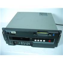 Panasonic AJ-D640P Pro Editing Digital Video Cassette Recorder