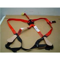BUCKINGHAM Body Harness MODEL# 6383AQGB Size Small - NEW!