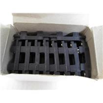 **Box of 10**  Cooper Bussman  S-8301-2  Fuse Blocks; 30 Amps; 300Volts