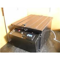 Techno-Aid Mfg. Model #300-D Duplicator Unit