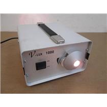 Volpi MFG. 14363  V-Lux 1000 Microscope Light Source Illumination (120V; 170W)