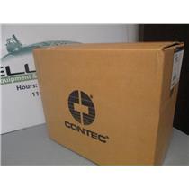 Case of 12 Contec ELRSOC EliminatR Clean Room Spill Control Sock & Pillow Sock