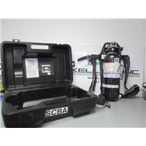 Interspiro DOT-E11194/4500PSI 60 Minute Carbon SCBA Tank and Accessories