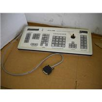 MAX-1000 CCTV Keyboard with Joystick