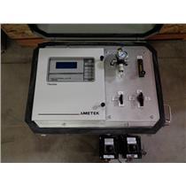 Ametek Thermox Flue Gas Monitor Series 2000