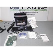 Cas 740-1 Vital signs MAXNIPB, AC Power Supply, Battery & Carrying Case Included
