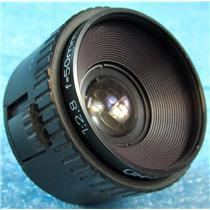 BESLAR BESELER-HD ENLARGEMENT LENS, 1:2.8 APERTURE, 50mm FOCAL LENGTH, ENLARGIN