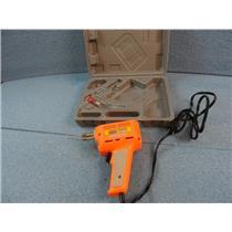 Chicago Electric Item 04328 Soldering Gun Kit  120V 180w W/Light 1135 Degrees