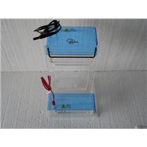 Edvotek Dna Sequencing Electrophoresis Apparatus Kit #5006