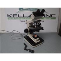 Nikon YS2-T Binocular Research Microscope 120V - 50/60Hz- 0.5A -50 Watt