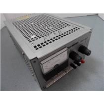 Sorensen QRD 40-2 DC Power Supply For Repair