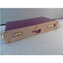 Laird Telemedia ER4 Specialized Router For Editing Systems