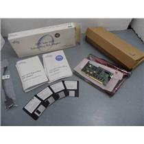 IBM Auto 16/4 Token-Ring ISA Adapter P/N 92G7632 W/Orig. Box