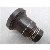 Kodak 31.25X 0Y3-25 Contour Projection Ektar Lens For 14-Inch Contour Projectors