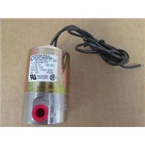 Peter Paul Electronics 23Z0249TGV Solenoid Valve 24V,100 psi,1/16 x 3/32 Orifice