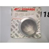 Edwards C10504351 NW50 Long Weld Stub SS